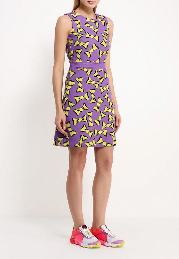 Платье-миди Boutique Moschino A04451151: изображение 3