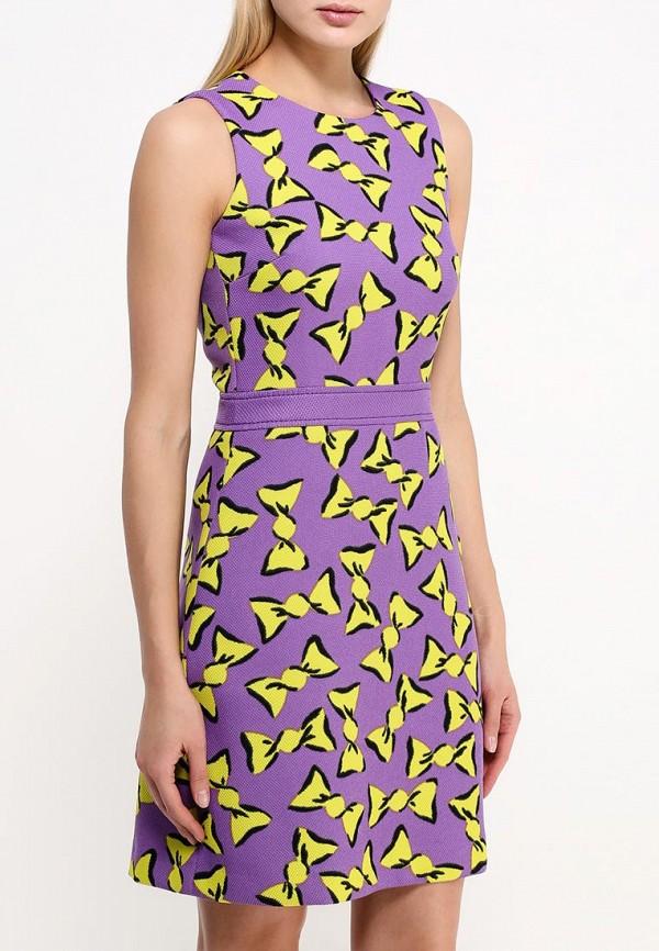 Платье-миди Boutique Moschino A04451151: изображение 4