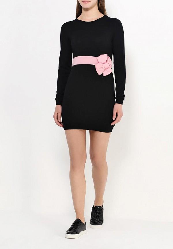Платье-мини Boutique Moschino A04871100: изображение 3