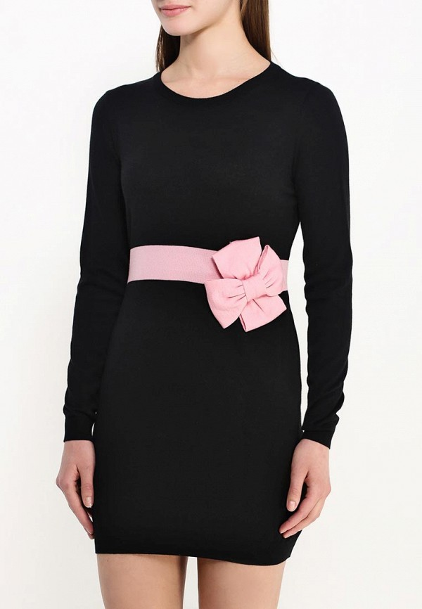 Платье-мини Boutique Moschino A04871100: изображение 4