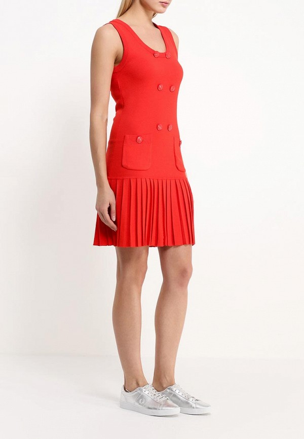 Платье-миди Boutique Moschino J04811101: изображение 3