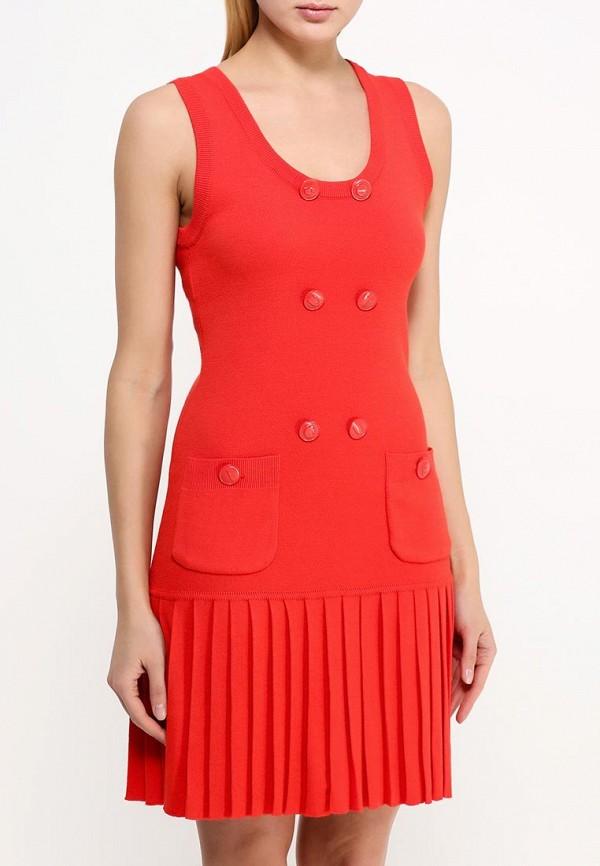 Платье-миди Boutique Moschino J04811101: изображение 4
