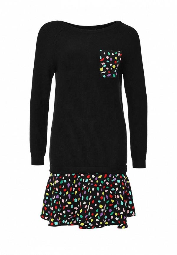 Платье-миди Boutique Moschino J04861100: изображение 1