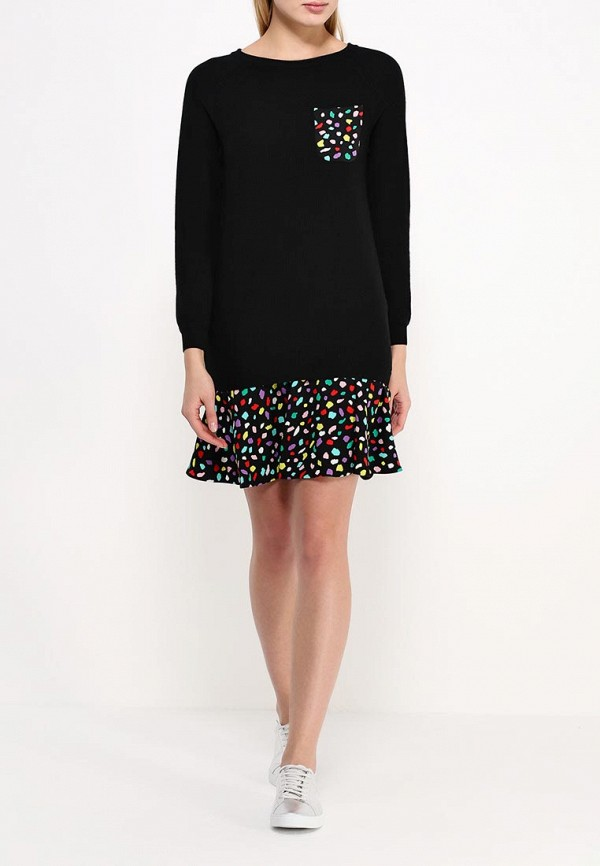 Платье-миди Boutique Moschino J04861100: изображение 3