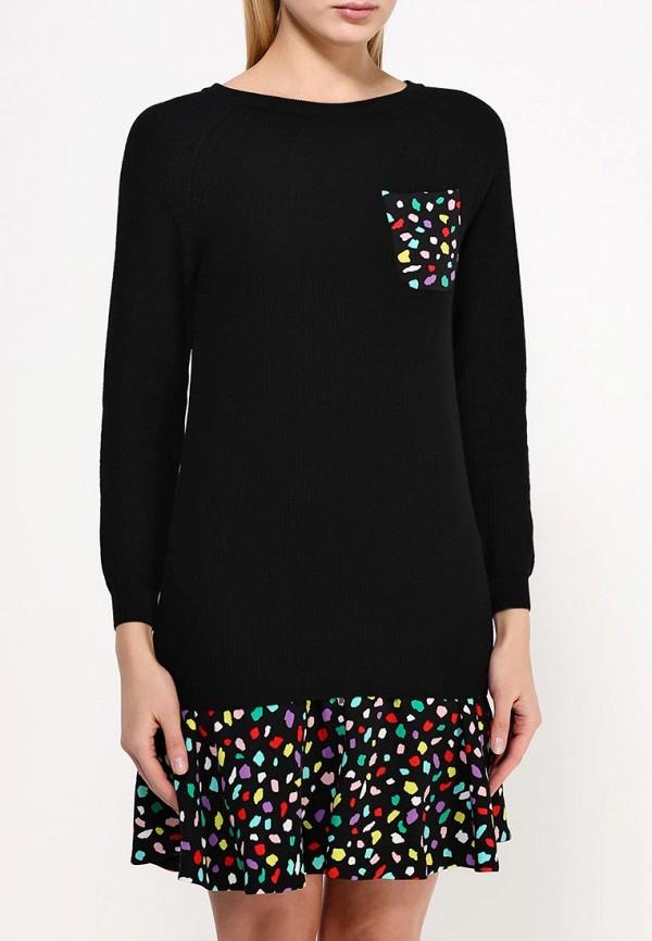 Платье-миди Boutique Moschino J04861100: изображение 4