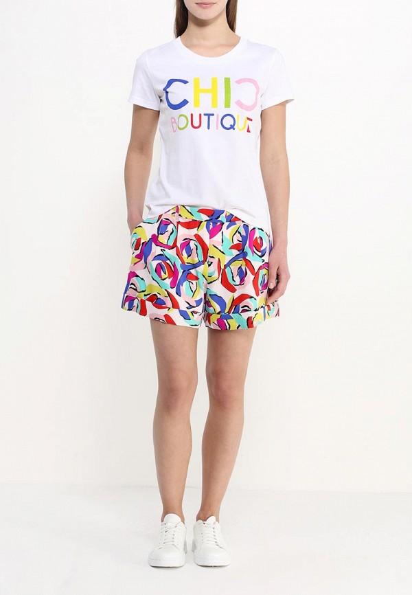 Женские повседневные шорты Boutique Moschino A03131155: изображение 2