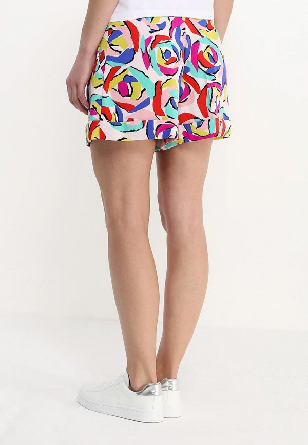 Женские повседневные шорты Boutique Moschino A03131155: изображение 4