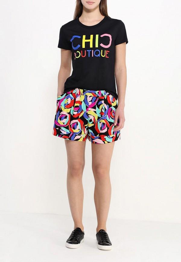 Женские повседневные шорты Boutique Moschino A03131155: изображение 6