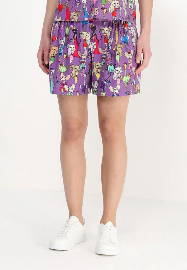 Женские повседневные шорты Boutique Moschino A03121159: изображение 3
