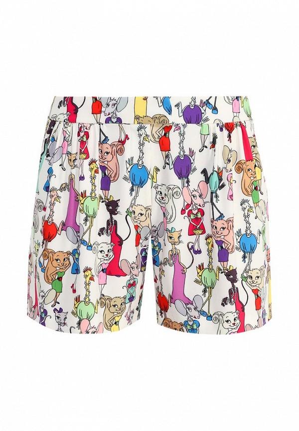 Женские повседневные шорты Boutique Moschino A03121159: изображение 5
