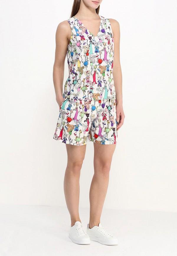Женские повседневные шорты Boutique Moschino A03121159: изображение 6