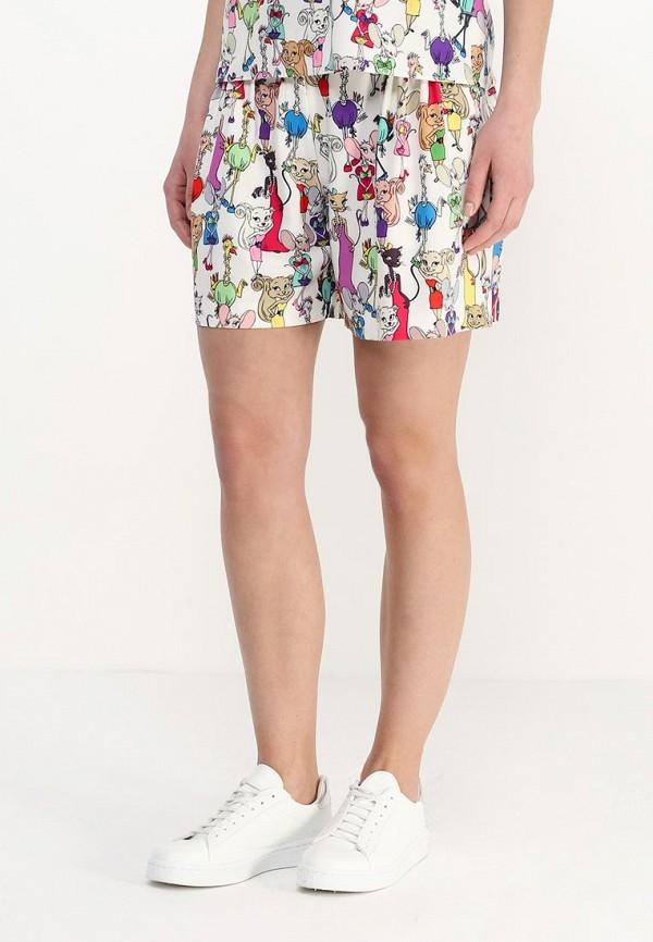 Женские повседневные шорты Boutique Moschino A03121159: изображение 7