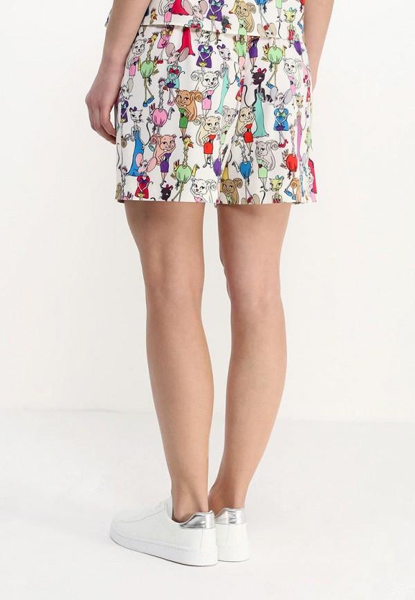 Женские повседневные шорты Boutique Moschino A03121159: изображение 8