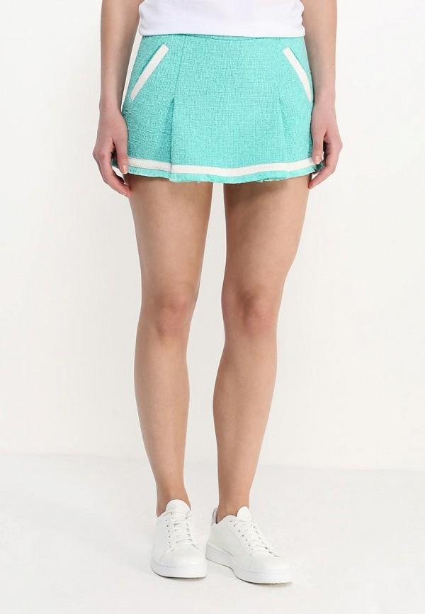 Женские повседневные шорты Boutique Moschino A03111118: изображение 3