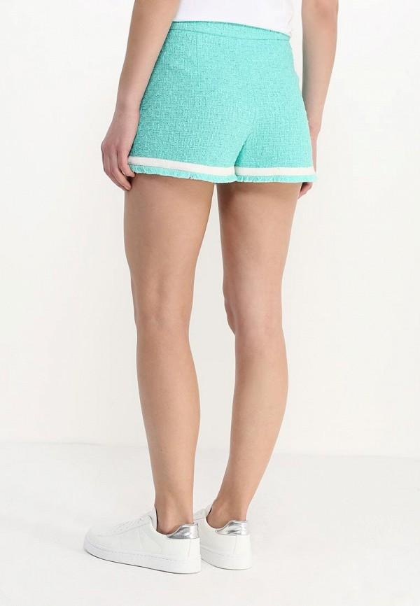 Женские повседневные шорты Boutique Moschino A03111118: изображение 4