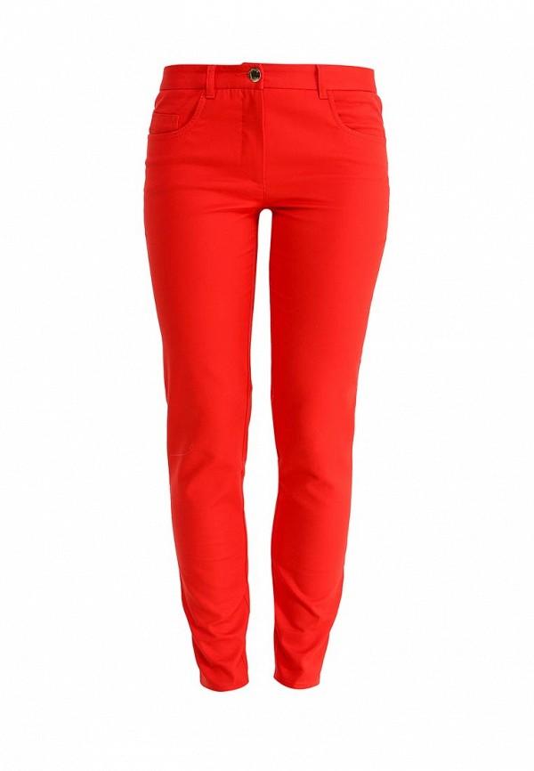 Женские зауженные брюки Boutique Moschino A03021123: изображение 1