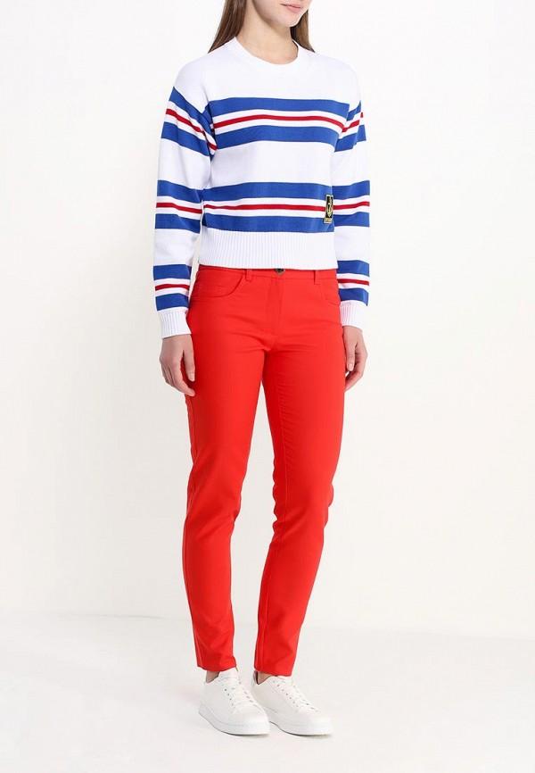 Женские зауженные брюки Boutique Moschino A03021123: изображение 2