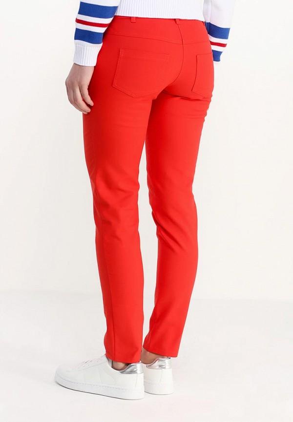 Женские зауженные брюки Boutique Moschino A03021123: изображение 3