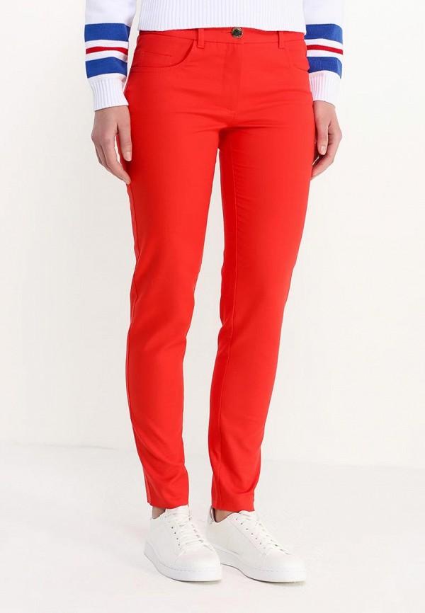 Женские зауженные брюки Boutique Moschino A03021123: изображение 4