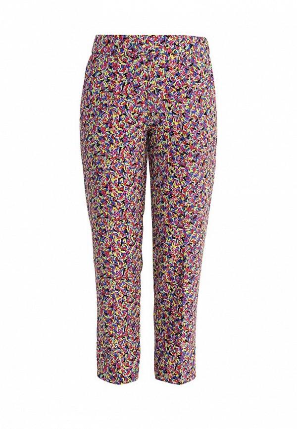 Женские широкие и расклешенные брюки Boutique Moschino A03041154: изображение 1