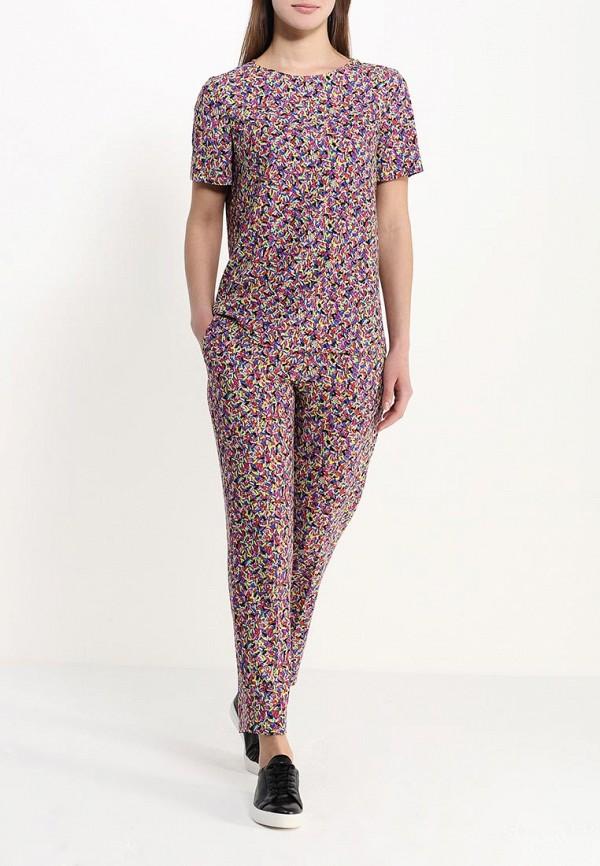 Женские широкие и расклешенные брюки Boutique Moschino A03041154: изображение 2