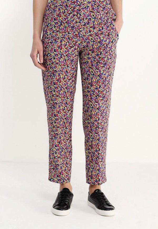 Женские широкие и расклешенные брюки Boutique Moschino A03041154: изображение 3