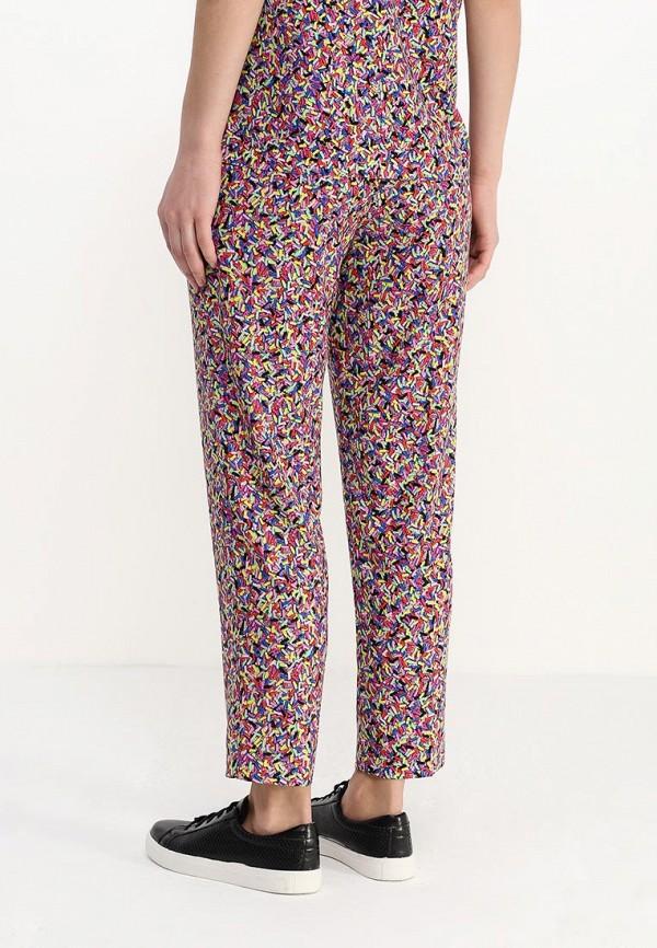 Женские широкие и расклешенные брюки Boutique Moschino A03041154: изображение 4