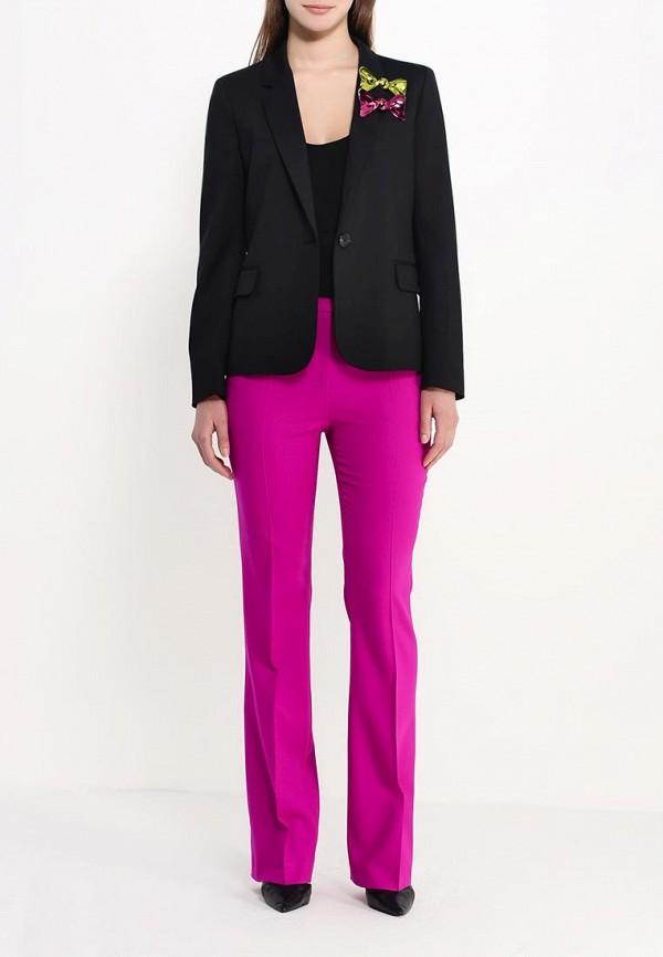 Женские широкие и расклешенные брюки Boutique Moschino A03151121: изображение 2