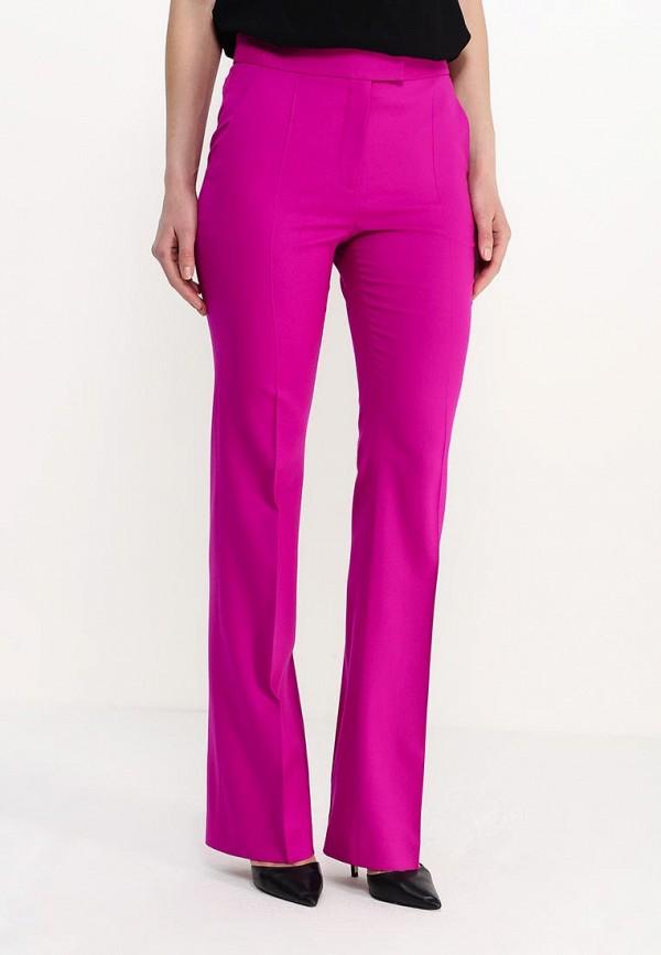Женские широкие и расклешенные брюки Boutique Moschino A03151121: изображение 3