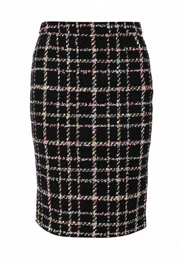 Прямая юбка Boutique Moschino J01171116: изображение 1