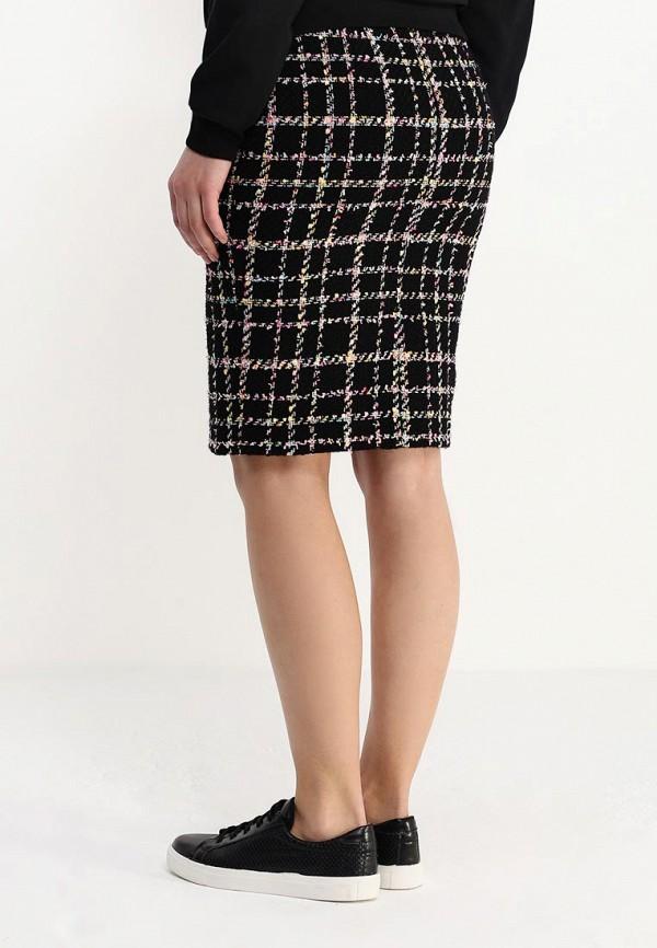 Прямая юбка Boutique Moschino J01171116: изображение 5