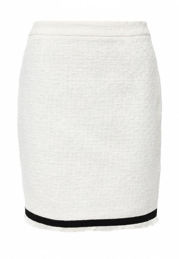 Мини-юбка Boutique Moschino J01081118: изображение 2