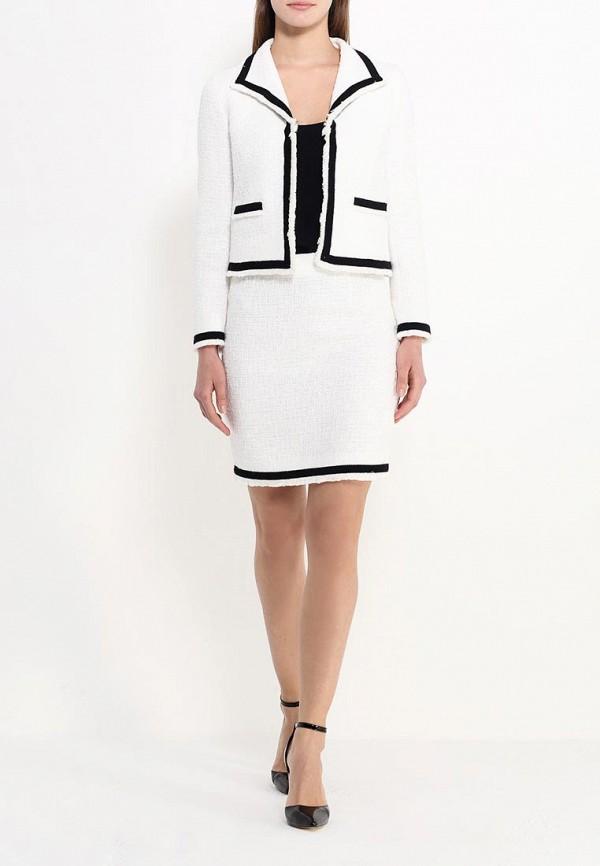 Мини-юбка Boutique Moschino J01081118: изображение 3