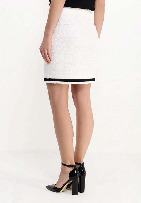 Мини-юбка Boutique Moschino J01081118: изображение 5