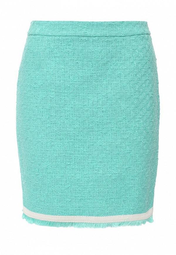 Миди-юбка Boutique Moschino A01081118
