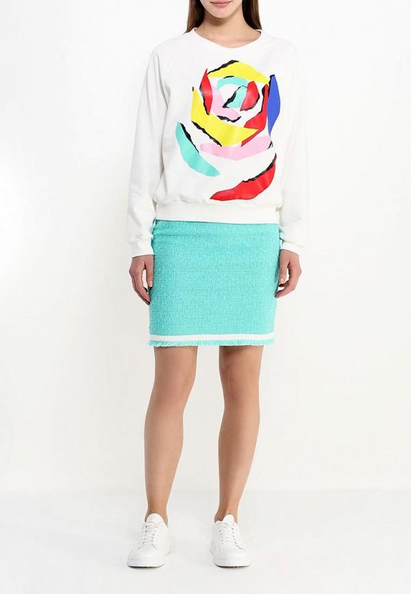 Миди-юбка Boutique Moschino A01081118: изображение 3