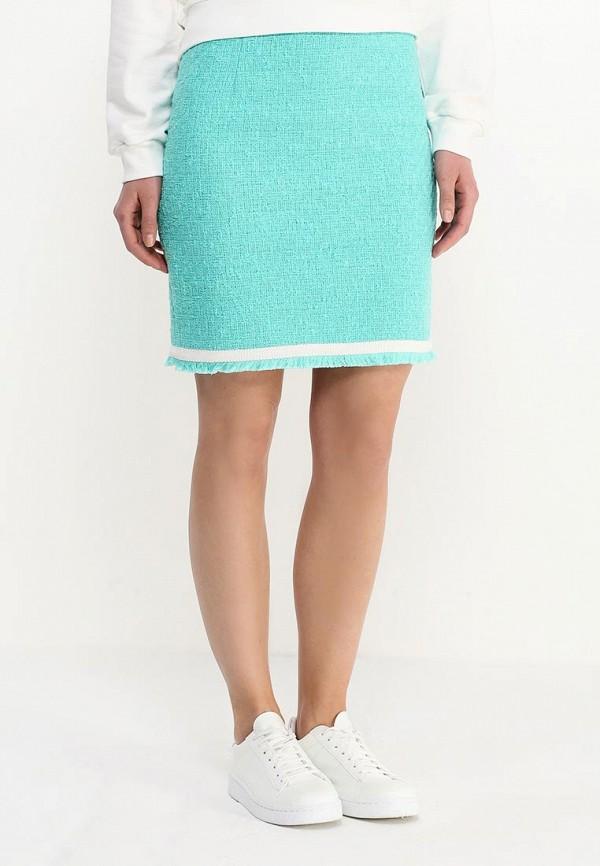 Миди-юбка Boutique Moschino A01081118: изображение 4