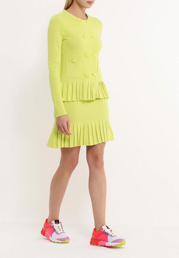 Мини-юбка Boutique Moschino A01801101: изображение 3