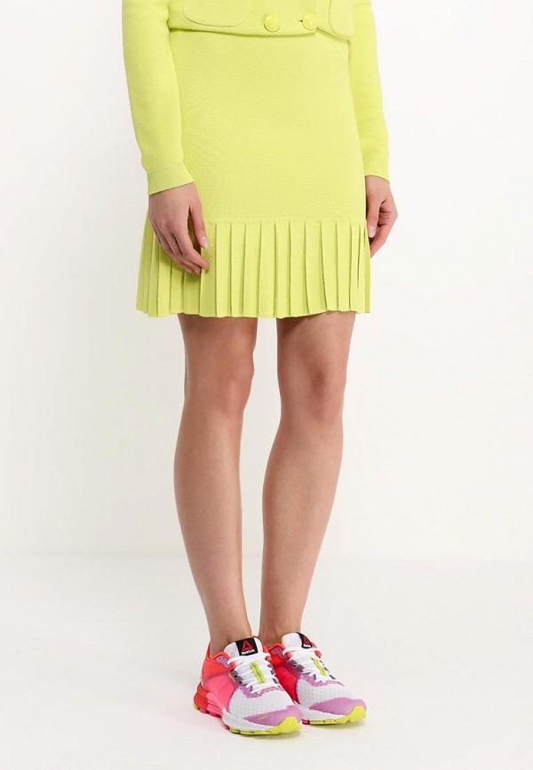 Мини-юбка Boutique Moschino A01801101: изображение 4