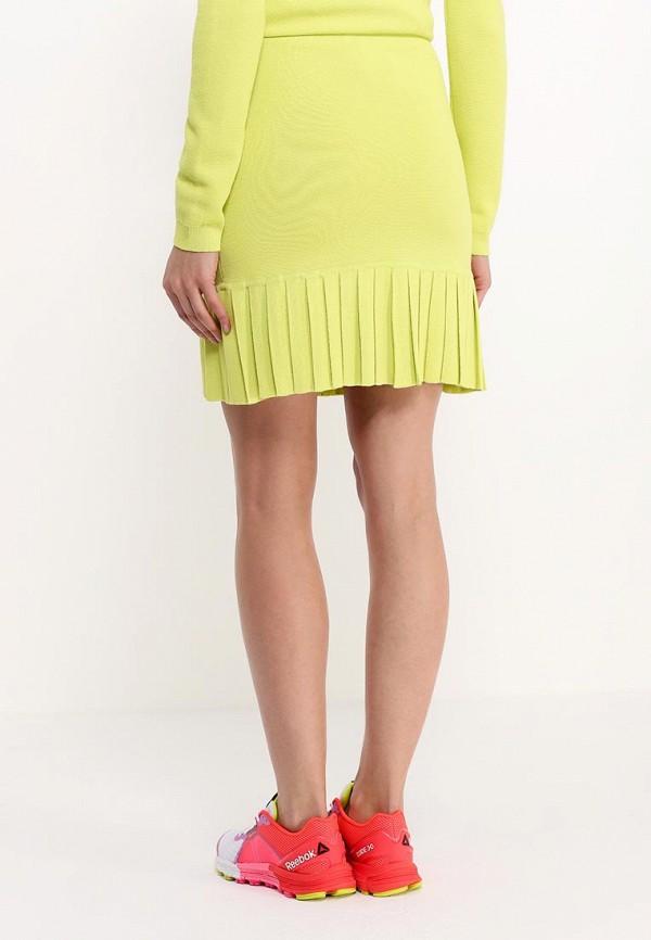 Мини-юбка Boutique Moschino A01801101: изображение 5
