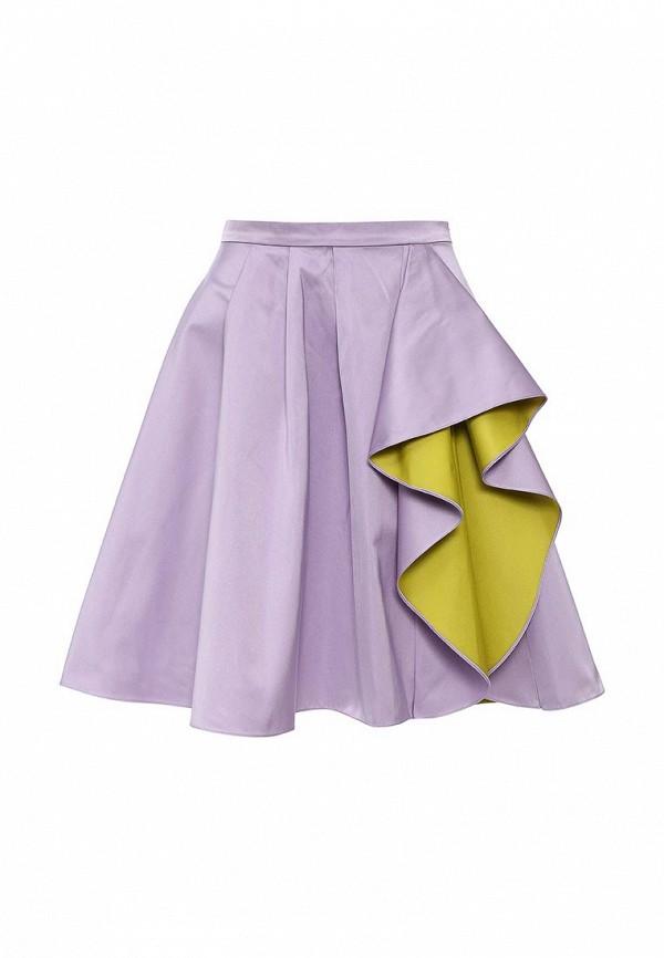 Широкая юбка Boutique Moschino A01211131: изображение 1