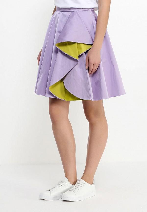 Мини-юбка Boutique Moschino A01211131: изображение 3
