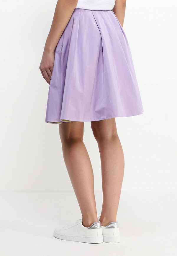Широкая юбка Boutique Moschino A01211131: изображение 5