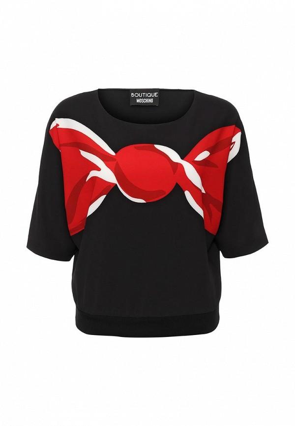 Блуза Boutique Moschino J02021134: изображение 2