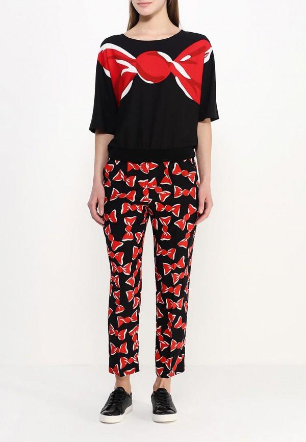 Блуза Boutique Moschino J02021134: изображение 3