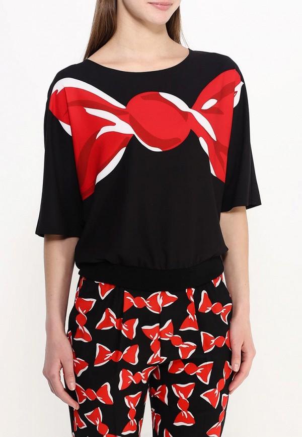 Блуза Boutique Moschino J02021134: изображение 4