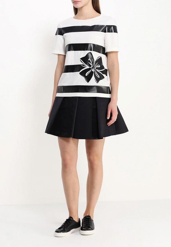 Блуза Boutique Moschino A02041134: изображение 2