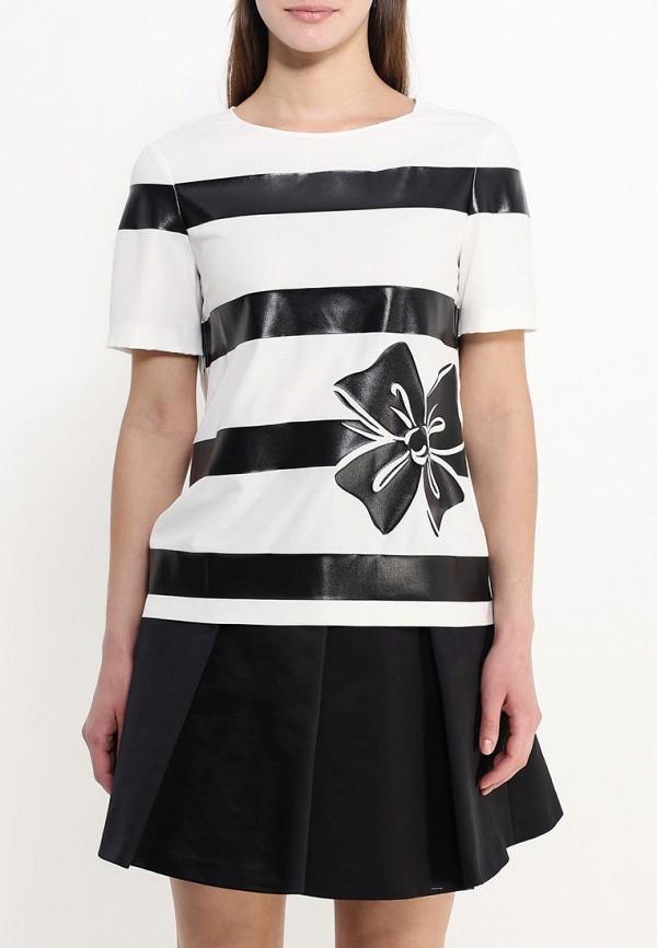 Блуза Boutique Moschino A02041134: изображение 3