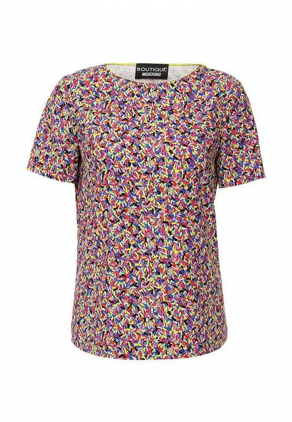 Блуза Boutique Moschino A02031154: изображение 1