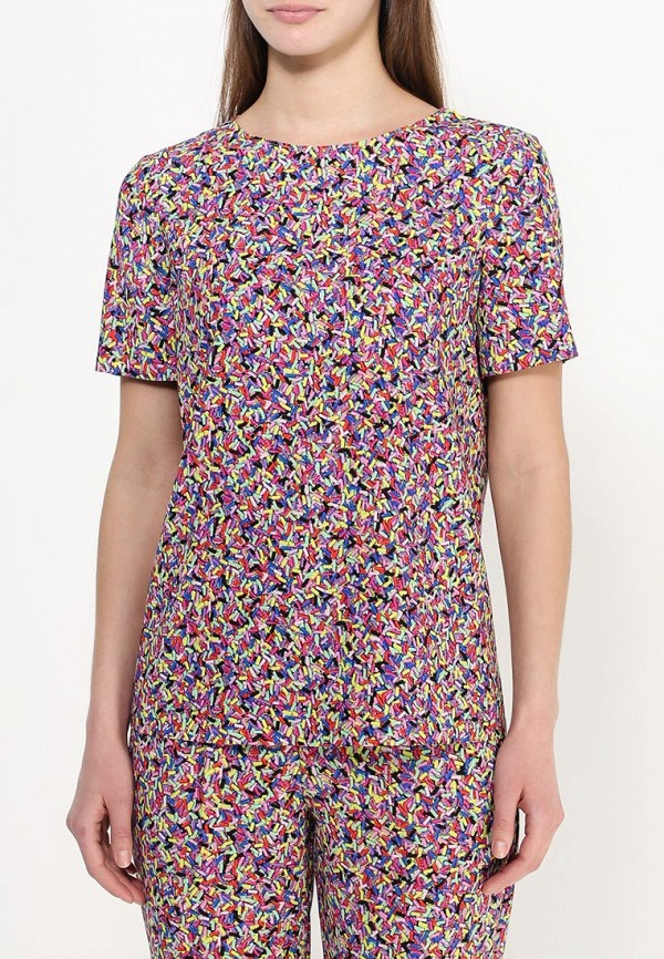 Блуза Boutique Moschino A02031154: изображение 3